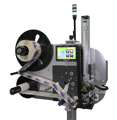 FoxJet Announces The Upgraded Labeling Series Label Applicator
