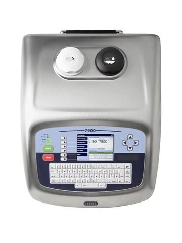 Linx 7900 Printer Fast Non Porous Message Printing