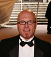 Profile Photo of Greg Chadaranek, Regional Sales Manager for Foxjet