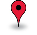 Google Maps Location Pin Icon